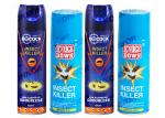Biological Mosquito Indoor Insecticide Spray ISO/SGS/MSDS Certificate