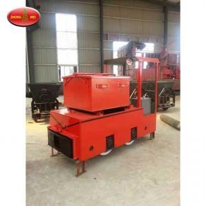 China Mining Battery Locomotive,Locomotive For 600 Narrow Gauge on sale