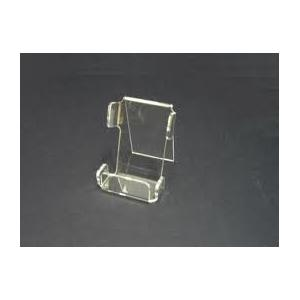 China Promotional Plastic Acrylic Table Tent Holders for Advertising on sale