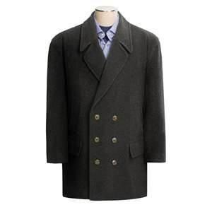 China M L XL XXL casual lapel men's woollen long coat turndown collar for men on sale