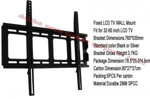 "China Fit For 32""-60"" LED/LCD TV Wall Mount Brackets on sale"