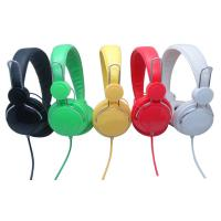Wired CVC Cheap Bluetooth Headsets For Home Noise Cancelling CE ROHS