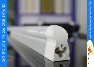 China Fluorescent Lighting Fixture 3 foot LED T5 Tube Light 12watt For Indoor Lighting 100m/W on sale