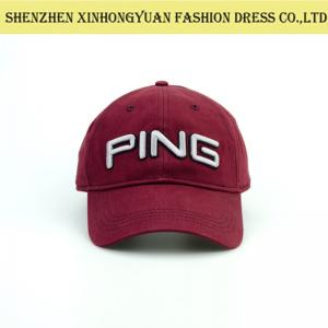 Quality Cool Plain Red Socks Baseball Caps Embroidered   Vintage Style Baseball  Caps for sale ... bb50a031661