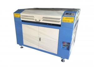 China 1000mm/S 60w 1390 Fabric / Acrylic / Wood CO2 Laser Metal Cutting Machine on sale