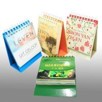 China 2014 calendars & table calendar & desk calendar & wall calendar printing service on sale