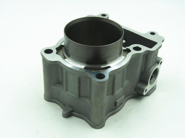 Yamaha 4 Cylinder Engine Block Lc135 , Air Cooled Aluminum