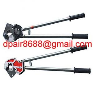 China Wire Cutter& Hand Cable Cutter on sale