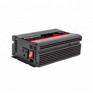 China 50HZ 60HZ 500W Solar Power Inverter DC 12V to AC 100V Overload Protection on sale