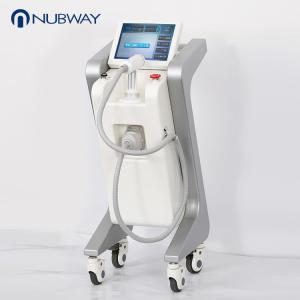 China Nubway Manufacturer HIFUShape® Non-surgical HIFU Instant Fat Blaster Machine NBW-HIFU200 on sale