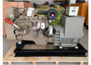 China 6BTA5.9-GM83 Cummins Diesel Engine For Marine Genset on sale