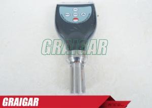 China 手持ち型のデジタル海岸の硬度のテスター/ゴム製ジュロメーターの硬度のテスター 10H | 90 H on sale