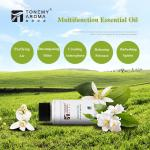 Flowers Raw Material Aromatherapy Essential Oils from British and France