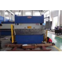 Nc Hydraulic Press Brake Model Hpk-40/2000