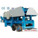 China Analysis of the screening equipment in sand making machine production line wholesale