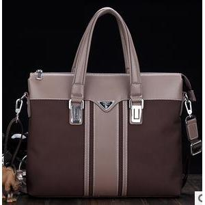 China wholesale  leather briefcase pu leather laptop bag on sale