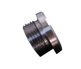 China Professional CNC Thread Cutting Parts , Nut / Screw / Bolts / Fastener and Fitting on sale