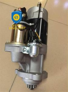 China Heavy Duty Machinery Electrical Spare Parts Perkins 24V Starter Motor 2873K116 on sale