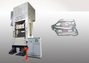 China PLC Control Auto Hydraulic Press For Metal Sheet Stamping Car Body on sale