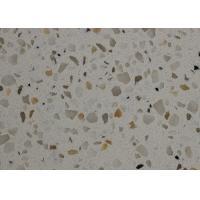 Multi - Colors Quartz Stone Countertops For Kitchen And Bathroom Waterproof