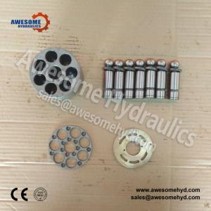 China KYB87 Kayaba Pump Parts , Hydraulic Pump Repair Parts High Precision on sale