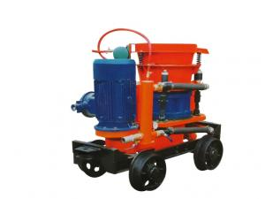 China Manufacturer Wet Shotcrete Machine with CE Certificate on sale