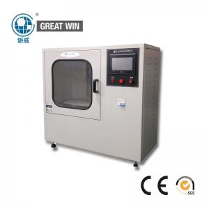China Resistivity Tester Safety Shoe Dielectric Test Equipment 20 kv CE Approval on sale