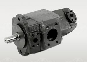China Low Noise Yuken Vane Pump , Yuken Hydraulic Pump PV2R1 PV2R2 PV2R3 PV2R4 on sale