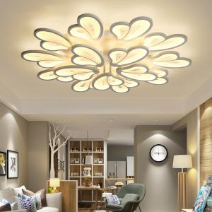 Standard Acrylic Ceiling Light Fixture For Living Room Bedroom Lighting Fixtures Wh Ma 51 For Sale Modern Acrylic Ceiling Lights Manufacturer From China 107517442