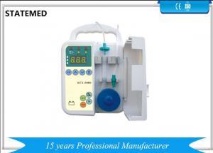China Automatically Verify Peg Feeding Machine , Mini Medical Kangaroo Joey Pump Set on sale