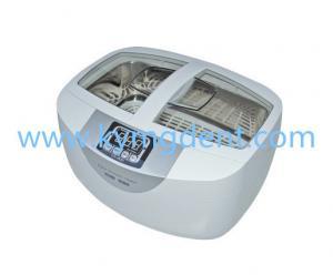 China Dental Digital Ultrasonic Cleaner on sale