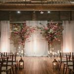 Hot sale! pipe and drape backdrops for wedding and events wedding decoration backdrop poles