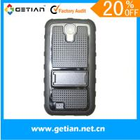 Hot Selling Cell Phone Protective Cases for S4, Accessory Case for Samsung S4