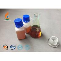Disulphonic Optical Brightening Agents In Paper 113 Brown Liquid Cas 12768-92-2