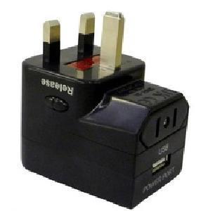 China USB Universal Travel Adaptor (GT300A) on sale
