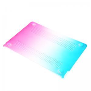 Quality 虹のmacbookのプロ ラップトップのためのpettern堅い箱の卸売に油をさして下さい for sale