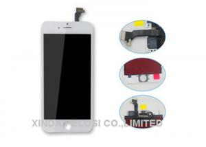 China IPS Iphone 6 Screen And Digitizer , Lcd Iphone 6 Screen Replacement Kit on sale