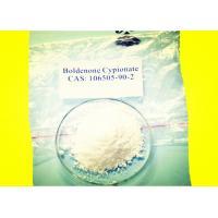 Effetive Pharmaceutical Raw Materials Boldenone Cypionate For Strengthen Immune