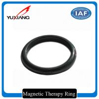 China Pretty Magnetic Jewelry For Pain , Magnetic Therapy Rings For Repetitive Strain Injuries on sale