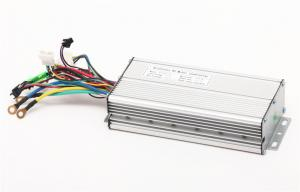 China 26 Amp 48V 1000w Electric Bike Motor Controller With 12 Mosfet on sale
