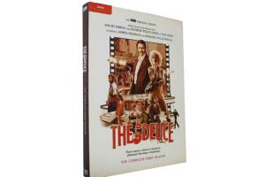China New Release The Deuce : The Complete First Season DVD Movie The TV Show Series DVD Wholesale on sale