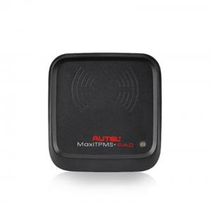 China Black Autel Diagnostic Tools MaxiTPMS PAD TPMS Sensor Programmer Accessory Device on sale