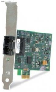 China 100Mbps Fiber PCI SFP slot optical ethernet Network Adapter on sale