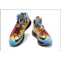 China SportsYTB . Net Nike Lebron 10 Shoes (02) on sale