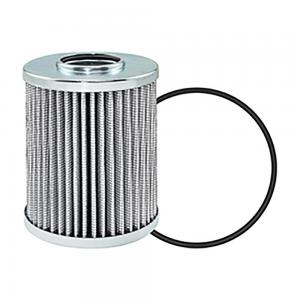 China Wire Mesh Supported Maximum Performance Glass Hydraulic Element 270Z105A, Hydraulic Filter PT8984-MPG on sale