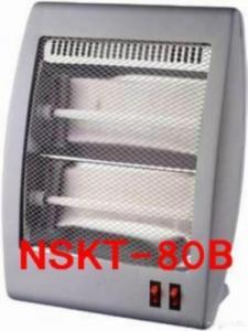China Quartz Heater(nskt-80b) on sale
