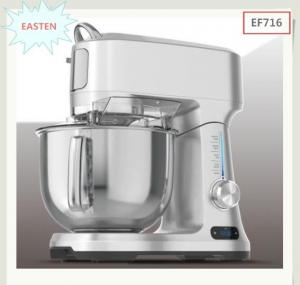 China Easten Electric Food Mixer EF716/ 4.8L Stand Mixer With Meat Grinder/ 1000W Stand Mixer/ Noodle Stand Mixers on sale