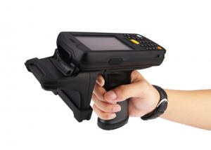 China Handheld Rfid Reader With Free SDK and WINCE system on sale