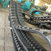 Rubber Track for TAKEUCHI TB1140 Excavator Machinery 500*92W*84