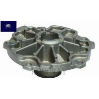 Lightweight Aluminum Die Casting Auto Parts With CNC Machining Service